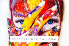 best eye hospital